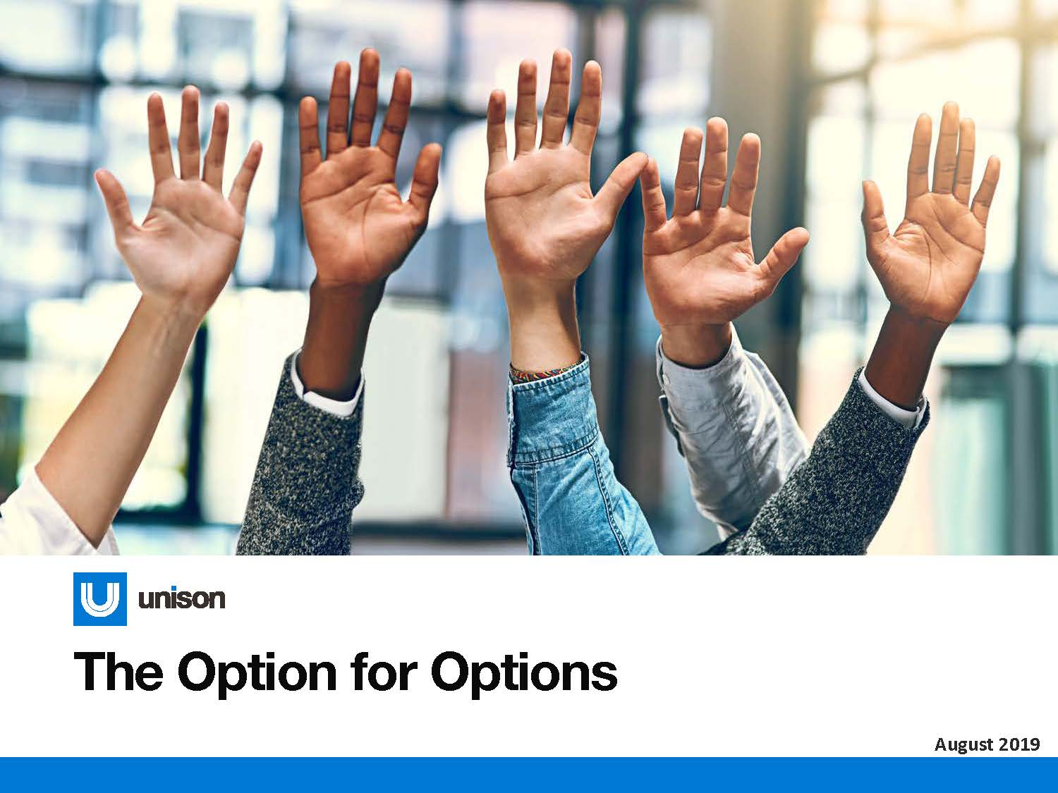 Cover-The Option for Options